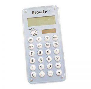 calculatrice scientifique puissance TOP 7 image 0 produit