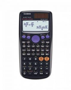 calculatrice scientifique rose TOP 0 image 0 produit