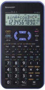 calculatrice scientifique rose TOP 3 image 0 produit