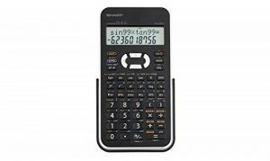 calculatrice scientifique sharp en ligne TOP 7 image 0 produit