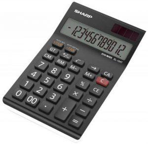 calculatrice scientifique sharp TOP 11 image 0 produit