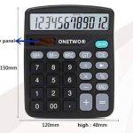 calculatrice scientifique simple TOP 5 image 3 produit