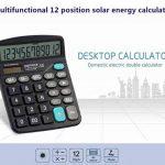 calculatrice scientifique simple TOP 5 image 4 produit