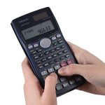 calculatrice scientifique solaire TOP 13 image 1 produit