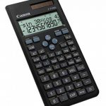 calculatrice scientifique solaire TOP 6 image 1 produit
