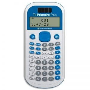 calculatrice scientifique texas TOP 10 image 0 produit