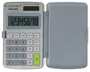 calculatrice seconde en ligne TOP 1 image 0 produit