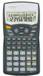 calculatrice sharp en ligne TOP 1 image 0 produit