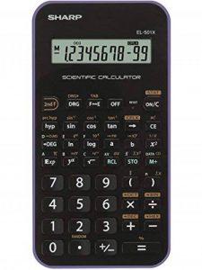 calculatrice sharp en ligne TOP 12 image 0 produit