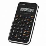 calculatrice sharp en ligne TOP 4 image 1 produit