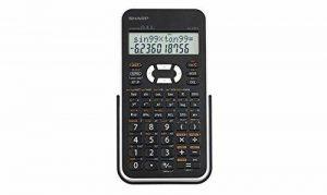 calculatrice sharp en ligne TOP 7 image 0 produit