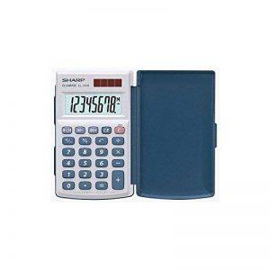 calculatrice sharp TOP 14 image 0 produit