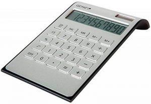Calculatrice sur le bureau, votre top 14 TOP 3 image 0 produit