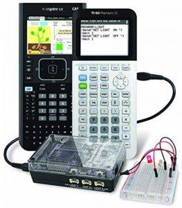 Calculatrice texas instrument pour lycée, choisir les meilleurs modèles TOP 14 image 0 produit
