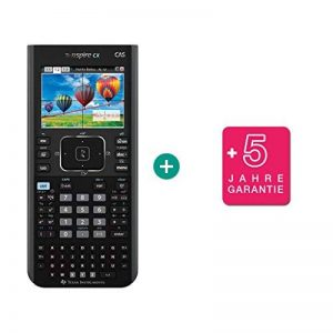 Calculatrice texas instrument pour lycée, choisir les meilleurs modèles TOP 4 image 0 produit