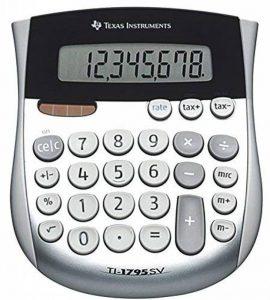 calculatrice texas instrument TOP 1 image 0 produit