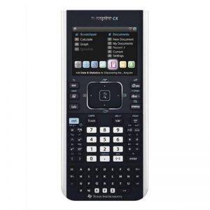 calculatrice ti nspire TOP 7 image 0 produit
