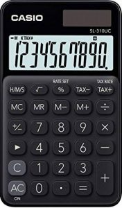 Calculatrice verte casio faites le bon choix TOP 8 image 0 produit