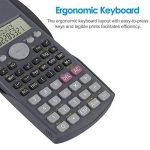 calculatrices scientifiques TOP 13 image 2 produit