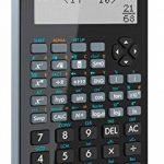 calculette non programmable TOP 8 image 2 produit