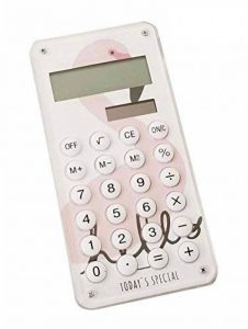 calculette ou calculatrice TOP 9 image 0 produit