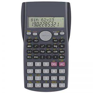 calculette scientifique TOP 12 image 0 produit