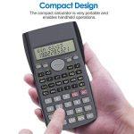 calculette scientifique TOP 12 image 3 produit
