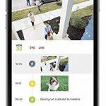Caméra de Surveillance Extérieure avec éclairage intégré - Netatmo Presence de la marque Netatmo image 2 produit