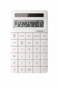 Canon 8339B002 Calculatrice de la marque Canon image 0 produit