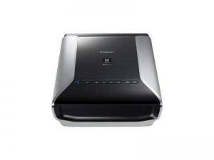 Canon 9000F Mark II Scanner à plat 8,5 ppm Noir de la marque Canon image 0 produit