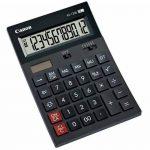 Canon AS-1200 Calculatrice de bureau à 12 chiffres de la marque Canon image 1 produit