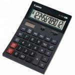 Canon AS-1200 Calculatrice de bureau à 12 chiffres de la marque Canon image 2 produit