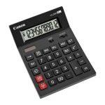 Canon AS-2200 Calculatrice de bureau 12 chiffres Design ARC de la marque Canon image 1 produit