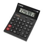 Canon AS-2200 Calculatrice de bureau 12 chiffres Design ARC de la marque Canon image 2 produit