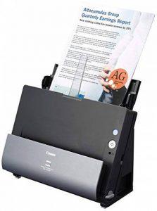 Canon DR-C225W Scanner de document Noir de la marque Canon image 0 produit