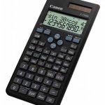 Canon F 715S G Calculatrice Scientifique de la marque Canon image 2 produit