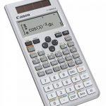 Canon F-789SGA - Calculatrice scientifique de la marque Canon image 1 produit