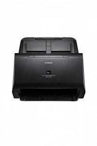 Canon imageFORMULA DR-C230 Scanner ADF 600 x 600DPI A4 Noir - Scanners (216 x 356 mm, 600 x 600 DPI, 24 bit, 8 bit, 30 ppm, 30 ppm) de la marque Canon image 0 produit