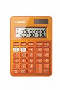 Canon LS-100K Calculatrice de Bureau de la marque Canon image 0 produit