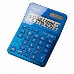 Canon LS-123K Calculatrice de Bureau - Bleue de la marque Canon image 2 produit