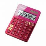 Canon LS-123K Calculatrice de Bureau - Rose de la marque Canon image 2 produit