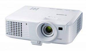 Canon LV-X320 Vidéoprojecteur 4:3 1024 × 768 HDMI Blanc de la marque Canon image 0 produit