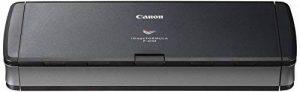 Canon - P-215II - Scanner de Document - Noir de la marque Canon image 0 produit