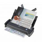 Canon - P-215II - Scanner de Document - Noir de la marque Canon image 4 produit
