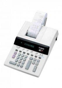 Canon P 29-DIV Calculatrice de bureau avec imprimante 10 chiffres de la marque Canon image 0 produit