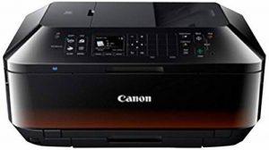 Canon Pixma MX725 Imprimante jet d'encre Multifonction Couleur de la marque Canon image 0 produit
