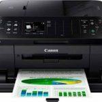 Canon PIXMA MX925 Imprimante multifonction SingleInk USB/WLAN/LAN/Apple de la marque Canon image 4 produit