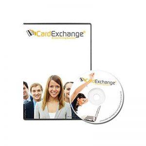 Cardexchange 9Go logiciel de carte d'identité–Ce8020 de la marque CardExchange image 0 produit