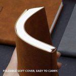Carnet Ligné/Cahier - Lemome Medium A5 Journal - Papier de qualité supérieure - Carnet de notes à couverture souple Notebook classique de 5x8 pouces de la marque Lemome image 3 produit
