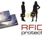 Carte de Blocage RFID/NFC à Glisser dans Son Portefeuille ou dans Son Sac - Carte Anti RFID piratage des données - Efficacité et simplicité (x2) de la marque Set Products image 1 produit